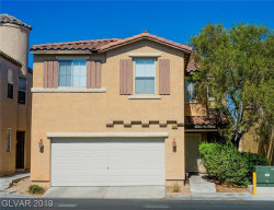 Photo of 8436 WALKER GARDENS Place, Las Vegas, NV 89166 (MLS # 2138473)