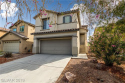 Photo of 6220 SENEGAL HAVEN Street, North Las Vegas, NV 89081 (MLS # 2138631)