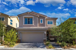 Photo of 10940 TERRA AZUL Place, Las Vegas, NV 89138 (MLS # 2138754)