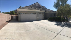 Photo of 2131 KANTELE Circle, Henderson, NV 89052 (MLS # 2138897)