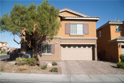 Photo of 4836 TEAL PETALS Street, North Las Vegas, NV 89081 (MLS # 2138954)