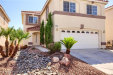 Photo of 10127 BASALT HOLLOW Avenue, Las Vegas, NV 89148 (MLS # 2138963)