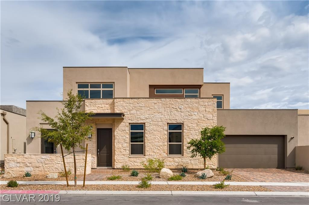 Photo for 4268 SUNRISE FLATS Street, Las Vegas, NV 89135 (MLS # 2139032)
