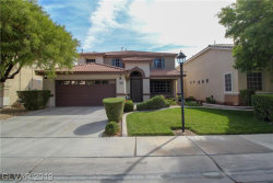 Photo of 7524 CATALINA HARBOR Street, Las Vegas, NV 89131 (MLS # 2139218)