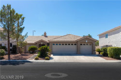 Photo of 1915 AUTUMN GOLD Avenue, Las Vegas, NV 89123 (MLS # 2139447)