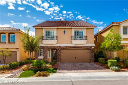 Photo of 6719 TREBLE CLEF Avenue, Las Vegas, NV 89139 (MLS # 2139764)