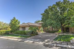 Photo of 69 FEATHER SOUND Drive, Henderson, NV 89052 (MLS # 2139773)