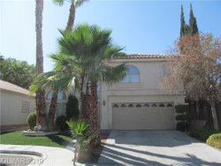 Photo of 3511 WHITE DIAMOND Drive, Las Vegas, NV 89129 (MLS # 2139913)