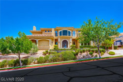 Photo of 2876 QUARTZ CANYON Drive, Henderson, NV 89052 (MLS # 2140180)