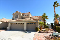 Photo of 7448 DESERT FLAME Court, Las Vegas, NV 89149 (MLS # 2140289)