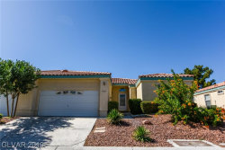 Photo of 5413 PAINTED MIRAGE Road, Las Vegas, NV 89149 (MLS # 2140308)