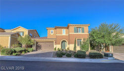Photo of 237 AMBER BLUFF Street, Las Vegas, NV 89012 (MLS # 2140331)