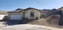 Photo of 289 WINSTON Lane, Indian Springs, NV 89018 (MLS # 2140371)