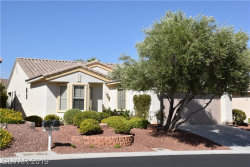 Photo of 10540 RIVA GRANDE Court, Las Vegas, NV 89135 (MLS # 2140412)