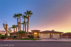 Photo of 1132 CALICO RIDGE Drive, Henderson, NV 89011 (MLS # 2140449)