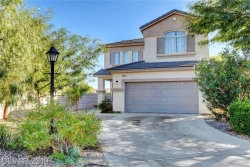 Photo of 8801 SQUARE KNOT Avenue, Las Vegas, NV 89143 (MLS # 2140470)