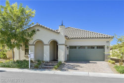Photo of 2637 ORNATE REGIMENT Street, Henderson, NV 89044 (MLS # 2140498)