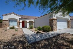 Photo of 5912 BLUSH Avenue, Las Vegas, NV 89130 (MLS # 2140632)