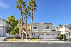 Photo of 89 TETON PINES Drive, Henderson, NV 89074 (MLS # 2140742)