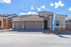 Photo of 2523 TALISKER Avenue, Henderson, NV 89044 (MLS # 2140955)