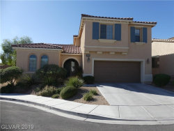 Photo of 9209 LONGHORN FALLS Court, Las Vegas, NV 89149 (MLS # 2141413)