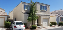 Photo of 10012 DELICATE DEW Street, Las Vegas, NV 89183 (MLS # 2141529)