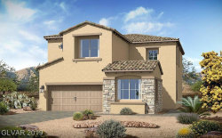 Photo of 537 NORCIA Place, Henderson, NV 89011 (MLS # 2141709)