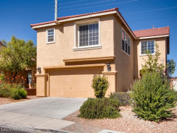 Photo of 11132 WHOOPING CRANE Lane, Las Vegas, NV 89144 (MLS # 2141880)