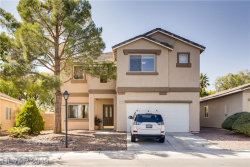Photo of 7721 BURNING FALLS Drive, Las Vegas, NV 89131 (MLS # 2141983)