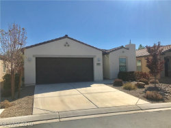 Photo of 5844 RADIANCE PARK Street, North Las Vegas, NV 89081 (MLS # 2142072)