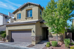 Photo of 10824 LEATHERSTOCKING Avenue, Las Vegas, NV 89166 (MLS # 2142131)