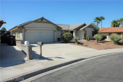Photo of 2251 HEAVENLY VIEW Drive, Henderson, NV 89014 (MLS # 2142166)