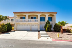 Photo of 8005 CORONADO COAST Street, Las Vegas, NV 89139 (MLS # 2142184)