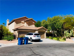 Photo of 7829 PAPER FLOWER Court, Las Vegas, NV 89128 (MLS # 2142203)