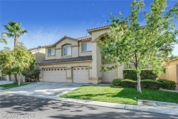 Photo of 321 POWERBILT Avenue, Las Vegas, NV 89148 (MLS # 2142250)
