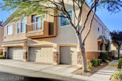 Photo of 9100 BUSHY TAIL Avenue, Unit 102, Las Vegas, NV 89149 (MLS # 2142353)