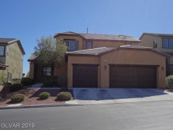 Photo of 10619 AUBURN SPRINGS Avenue, Las Vegas, NV 89166 (MLS # 2142409)