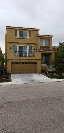 Photo of 5885 LAMBERT BRIDGE Avenue, Las Vegas, NV 89139 (MLS # 2142421)