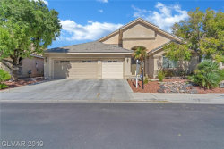 Photo of 5812 AMBER STATION Avenue, Las Vegas, NV 89131 (MLS # 2142661)
