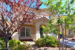 Photo of 562 SHIRE HALL Street, Las Vegas, NV 89178 (MLS # 2142818)