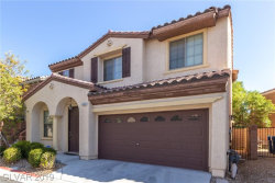 Photo of 9488 DIAMOND WILLOW Court, Las Vegas, NV 89178 (MLS # 2142825)