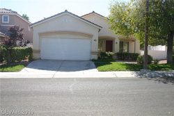 Photo of 10145 PINNACLE VIEW Place, Las Vegas, NV 89134 (MLS # 2142838)