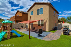 Photo of 113 WOODED Avenue, Henderson, NV 89011 (MLS # 2142913)