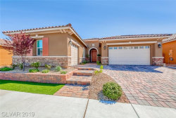 Photo of 2154 COUNTY DOWN Lane, Henderson, NV 89044 (MLS # 2143200)