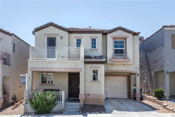 Photo of 9145 CAPTIVATING Avenue, Las Vegas, NV 89149 (MLS # 2143226)