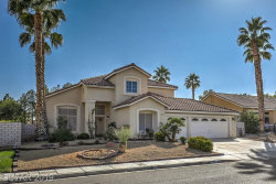 Photo of 1031 CRESCENT MOON Drive, North Las Vegas, NV 89031 (MLS # 2143538)