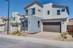 Photo of 3338 CASALETTE Lane, Henderson, NV 89044 (MLS # 2143628)