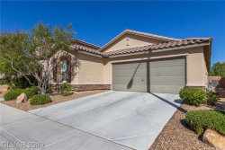 Photo of 7036 GLENCOE HARBOR Avenue, Las Vegas, NV 89179 (MLS # 2143695)