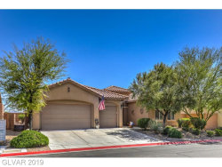 Photo of 7264 SUMMER DUCK Way, North Las Vegas, NV 89084 (MLS # 2143710)
