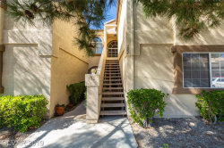 Photo of 3660 RENOVAH Street, Unit 202, Las Vegas, NV 89129 (MLS # 2143732)